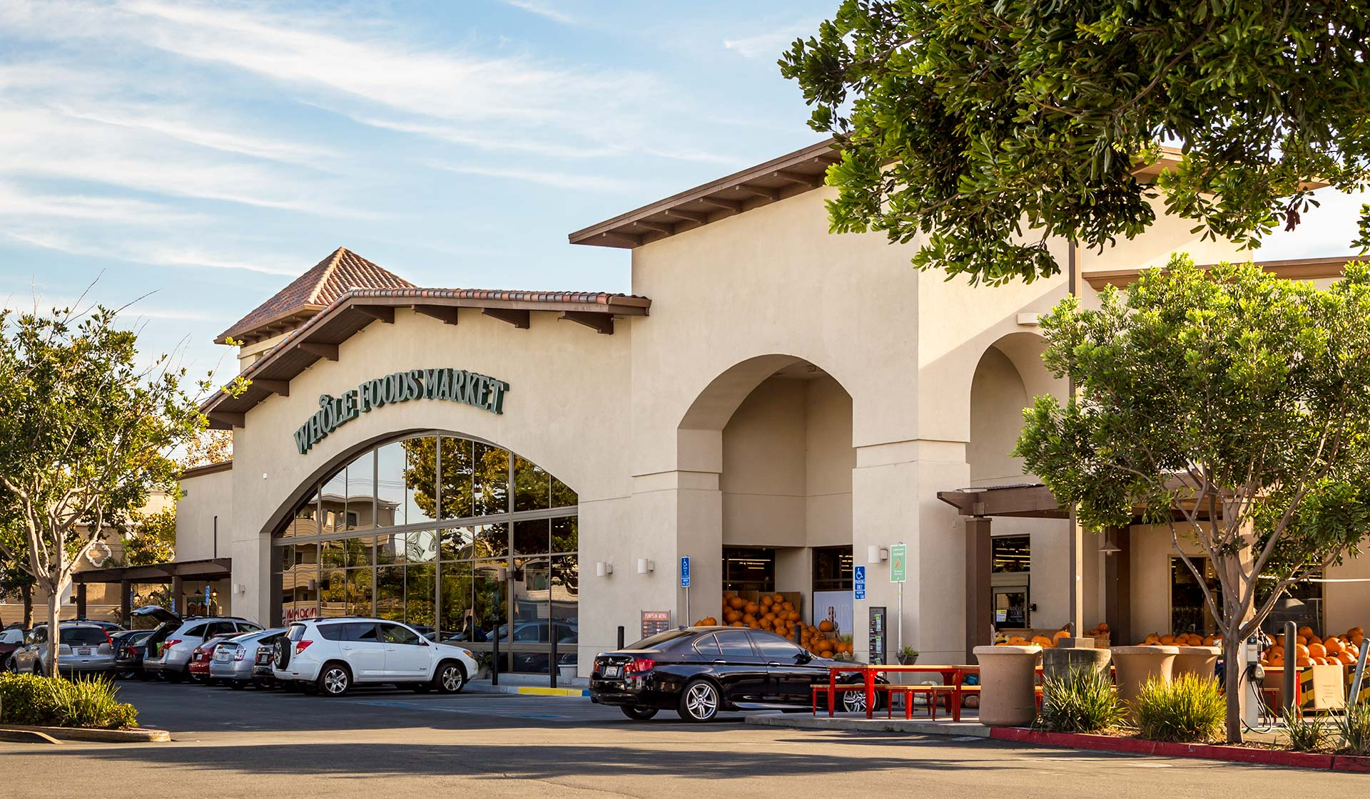 707 Leahy - Redwood City, CA - Wholefoods