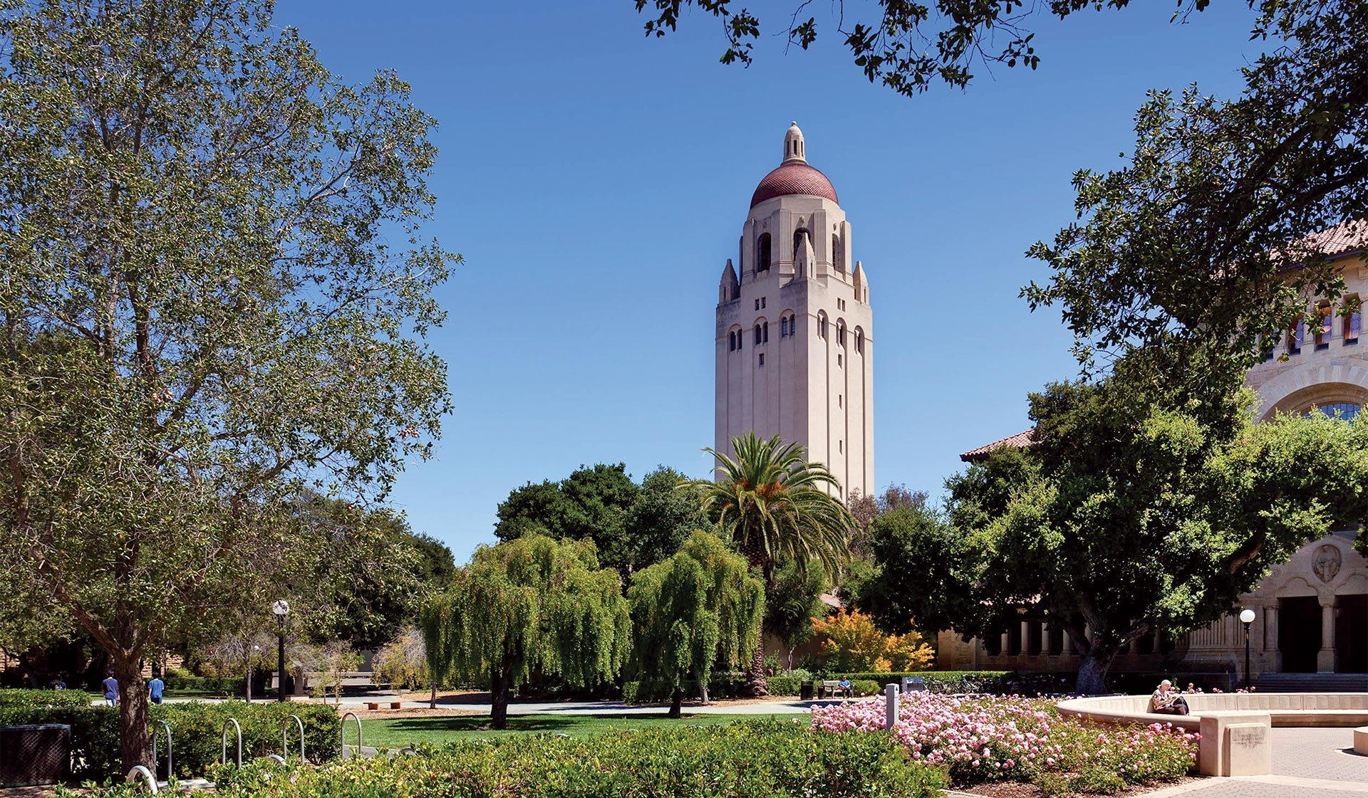 707 Leahy - Redwood City, CA - Standford University